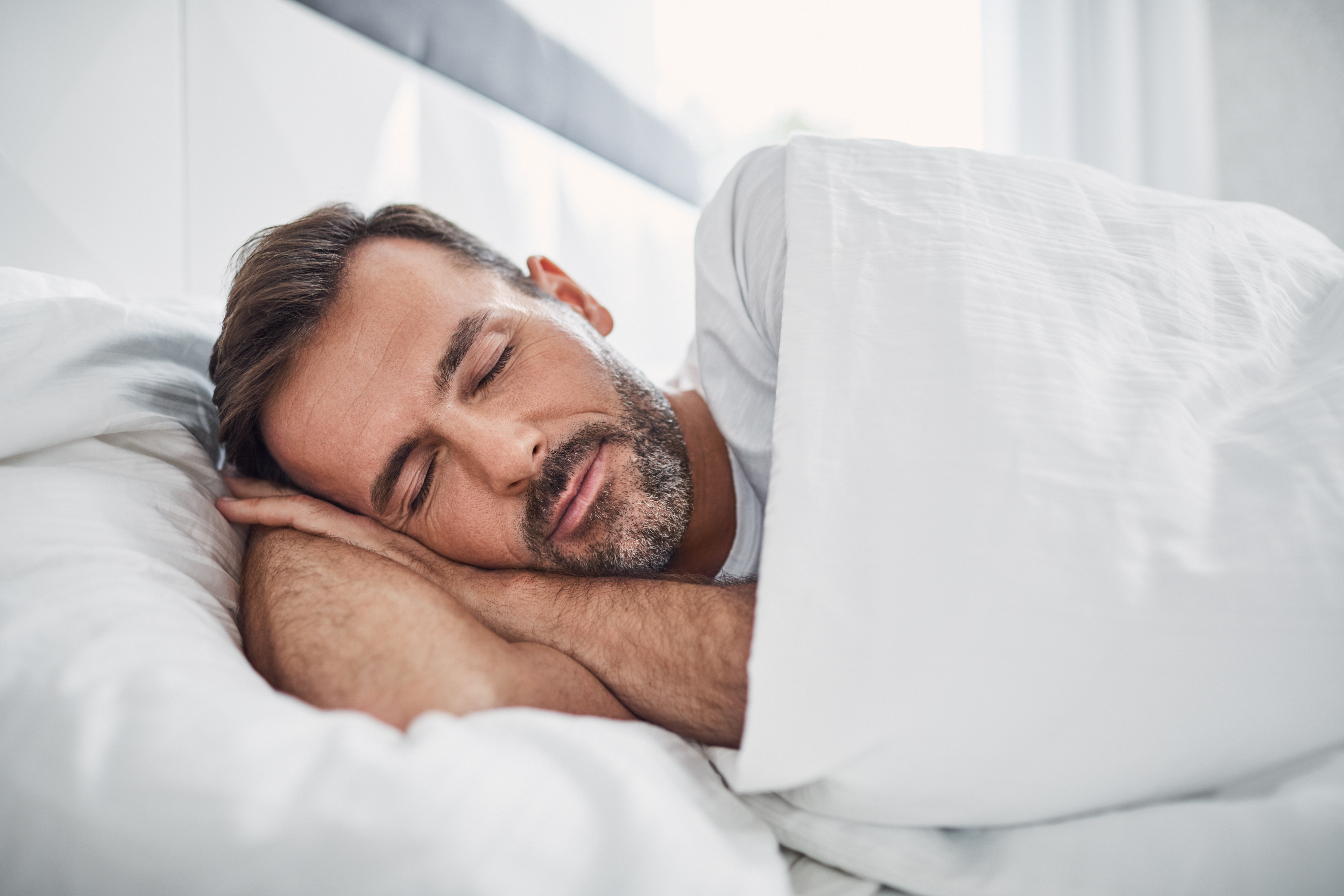 How to manage obstructive sleep apnoea